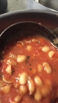 Pasta Fagioli with Sausage - 16 oz