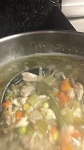 Chicken Vegetable Soup - 16 oz